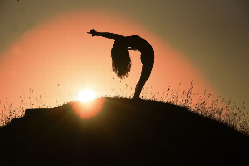 Summer Solstice, Phoenix Rising Healing, Energy Healing