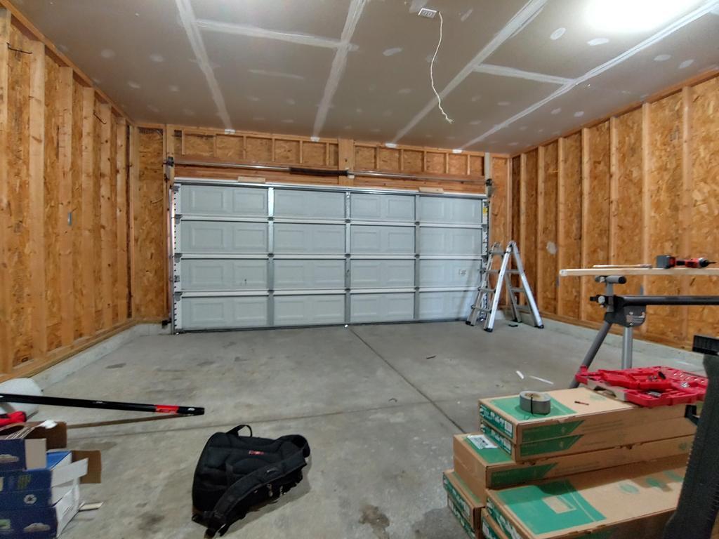 Door Equipment Removed