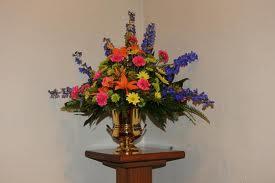 sanctuary flowers