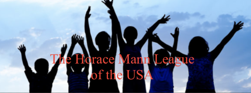 Betsy Devos Is No Horace Mann Column >> The Hml Post For March 6 2018