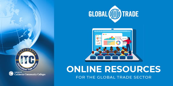 Online Global Trade Resources