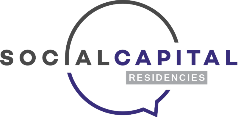 Social Capital Residencies