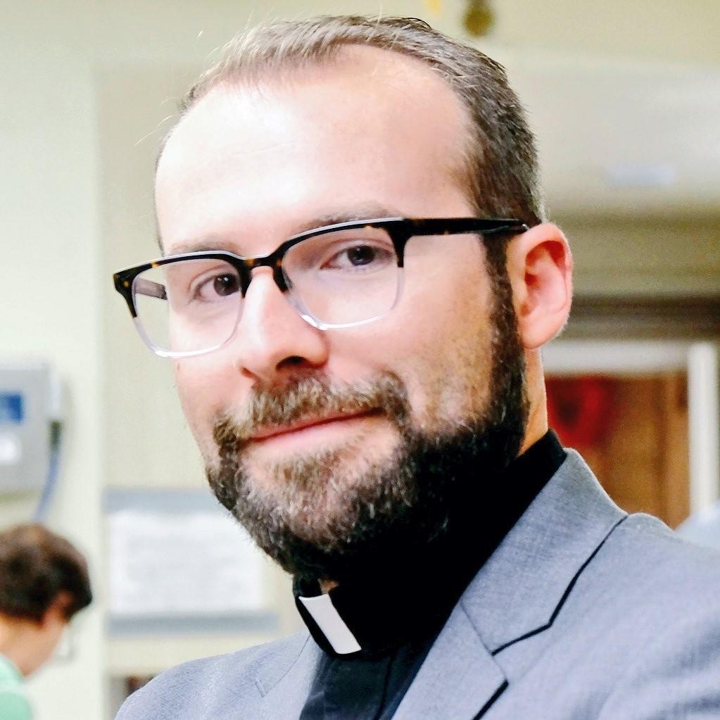 Fr. Mesrop Ash