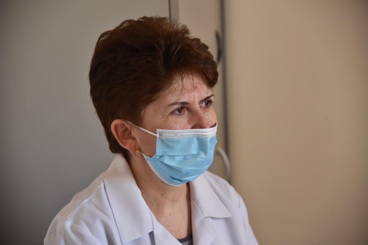 Dr. Karine