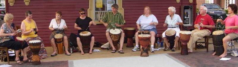 JFelice Drum Group