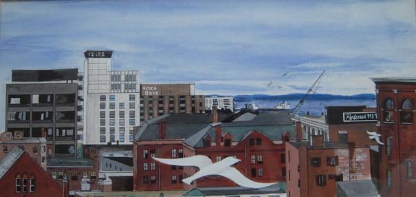 Portland L Therrien