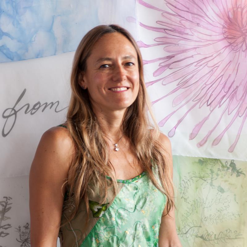 Desiree Alvarez