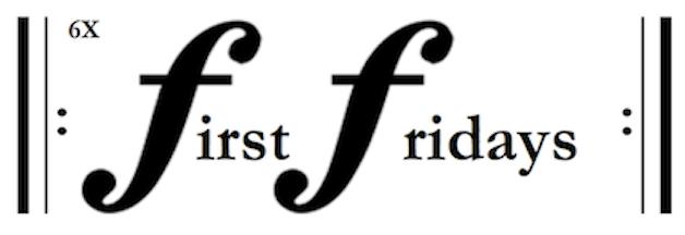 first fridays logo