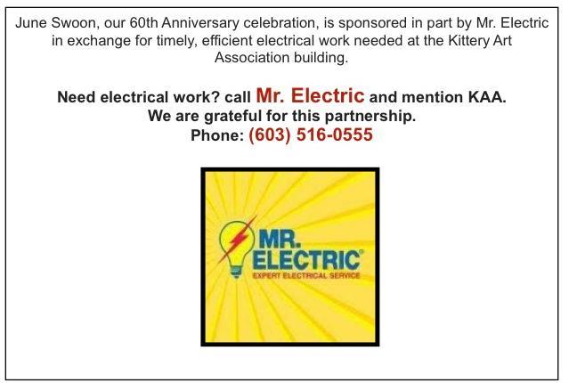 Mr. Electric PC.2