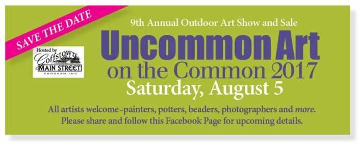 Uncommon Art Goffstown