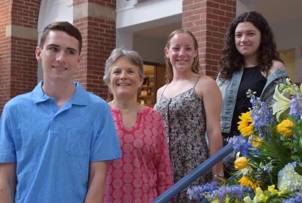 2017 Ryder Scholarship