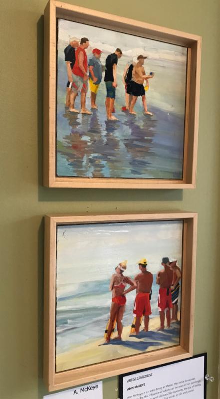 Beach Pea artwork2
