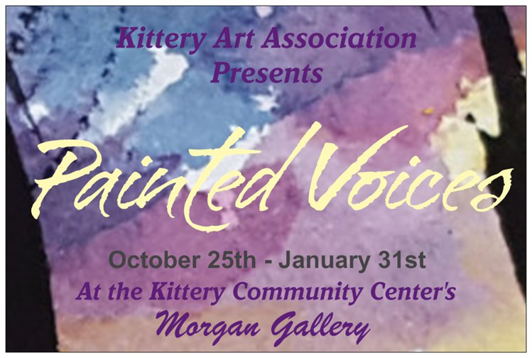 KCC Painted Voices PC