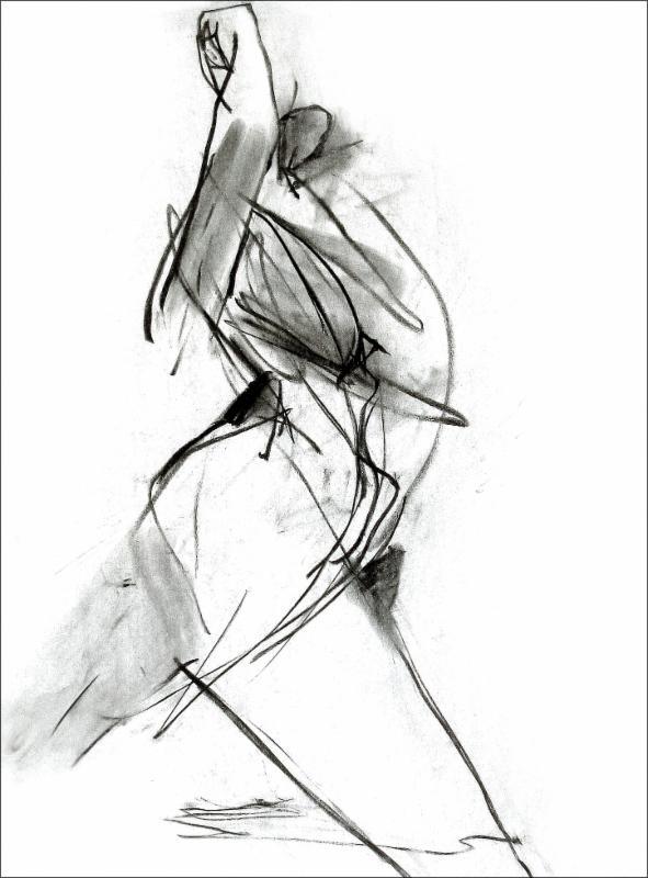 Bess Cutler figure