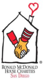 Ronald'sw house