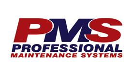 PMS logo