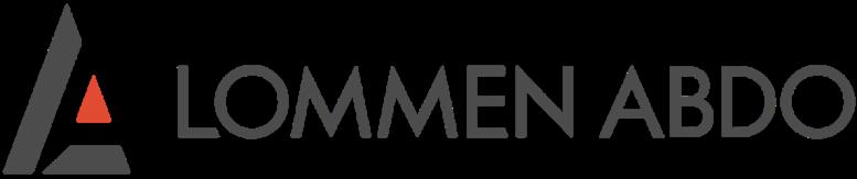 Lommen Abdo Logo horizontal