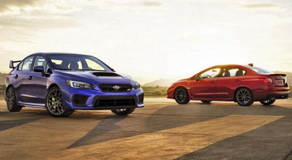 Build Your Own Subaru >> Build Your Own Wrx And Wrx Sti