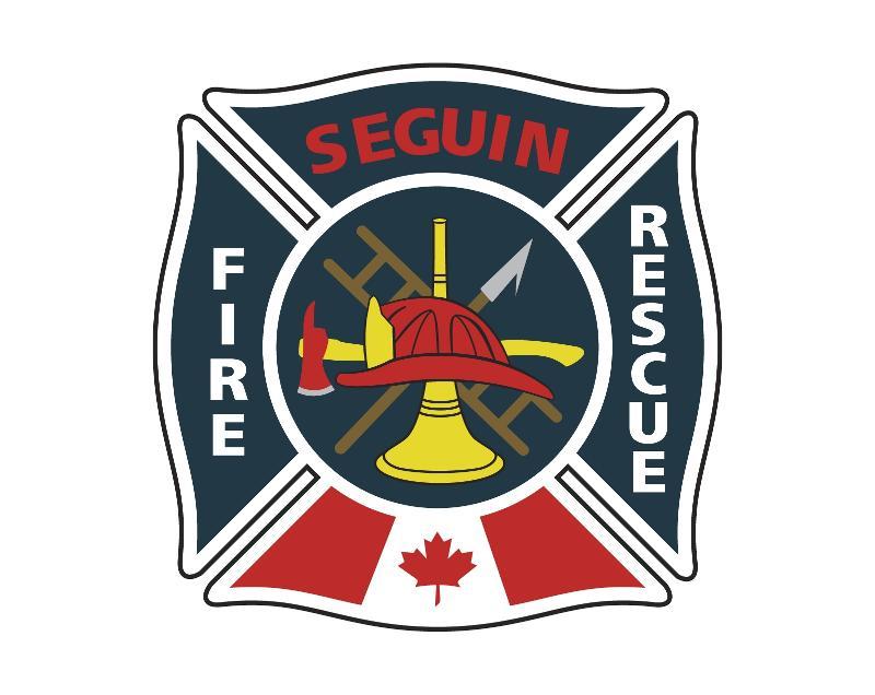 Fire services logo