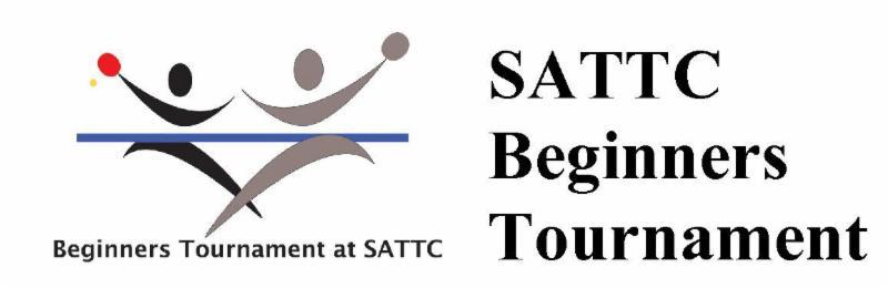 Beginner tourney logo