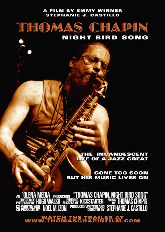 Tom Chapin Night Bird Song