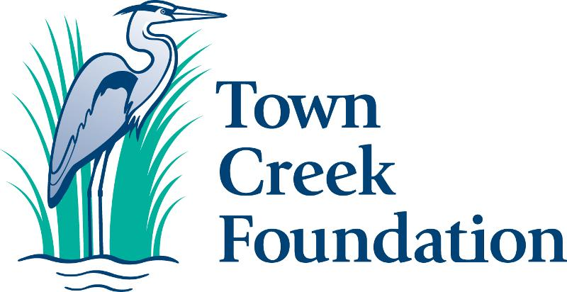 Town Creek Logo for SMC