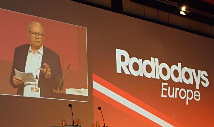 Radiodays 2018