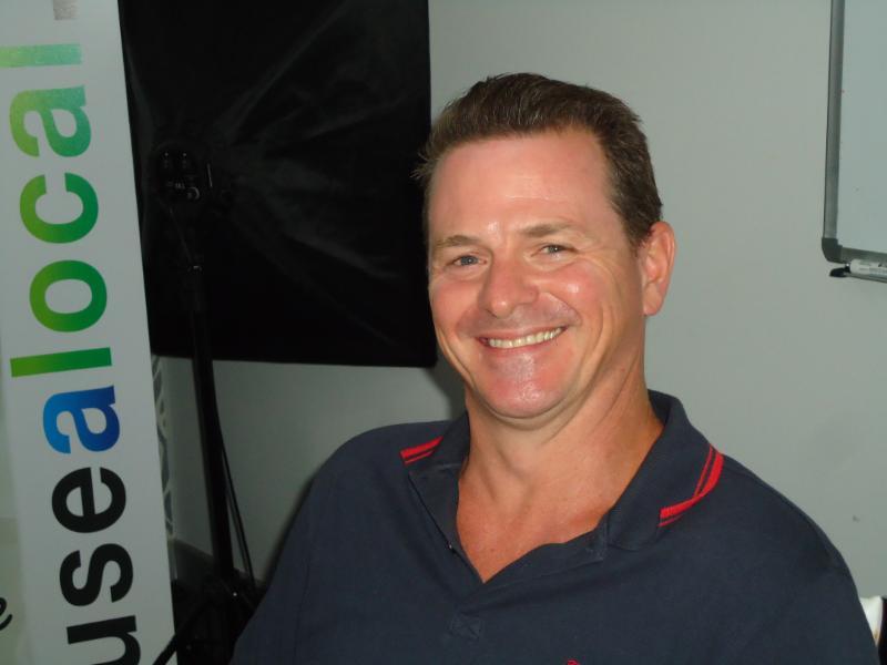 Rob Doory