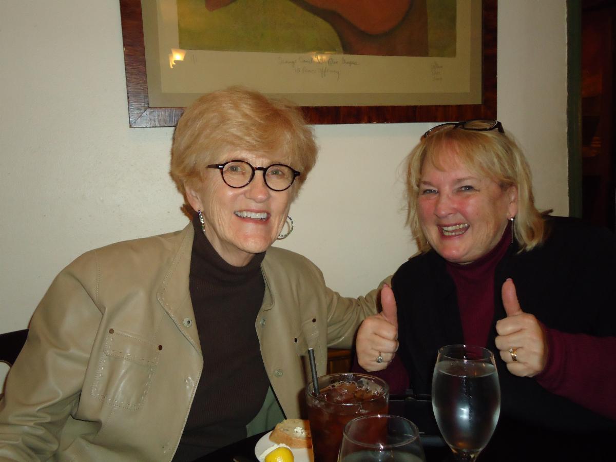 Joyce and Jane 1