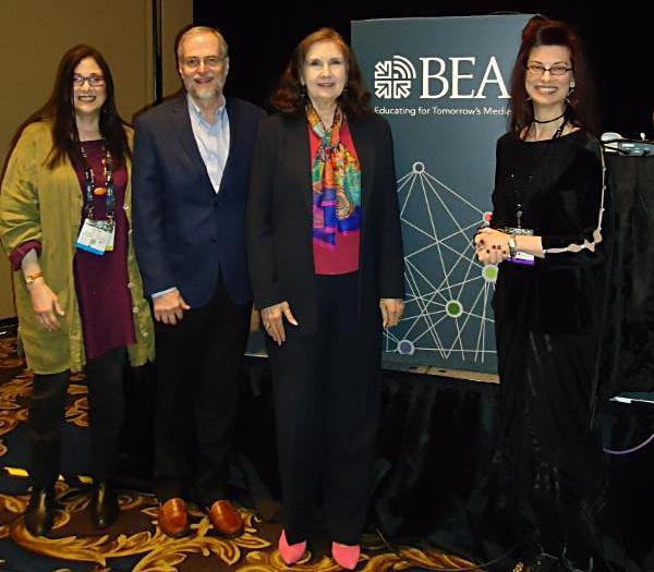 bea speaker group