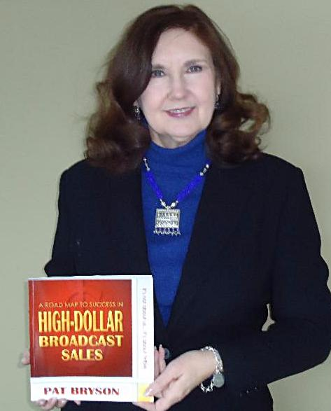 pat with book