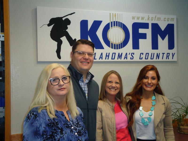 KOFK KGWA sales team