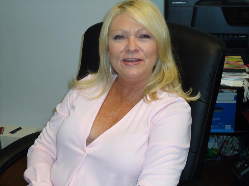 Kari Anderson