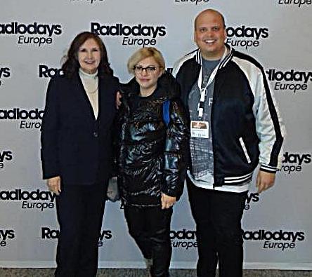 3 at radio days