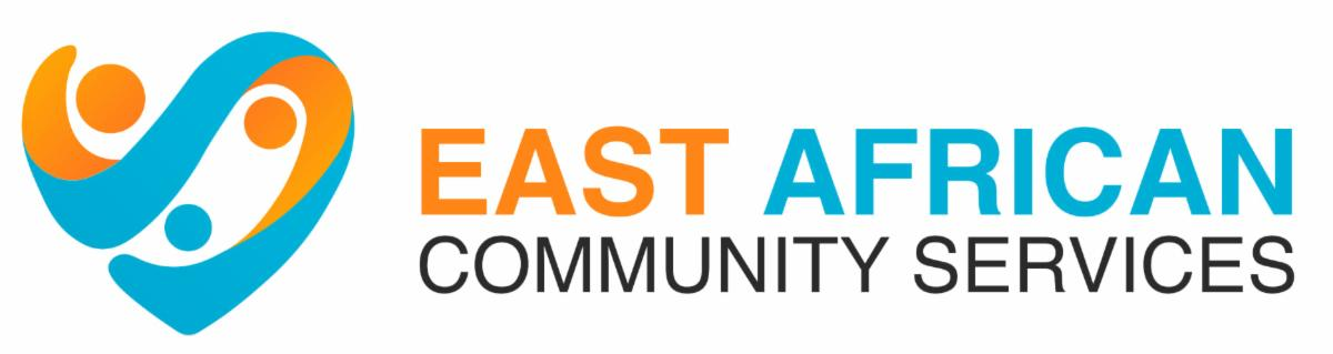 Logo for East African Community Services