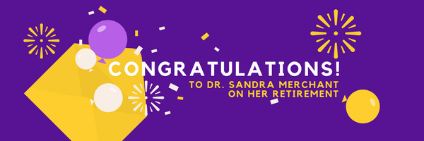 Dr  Sandra Merchant retires after more than 28 years at LSU