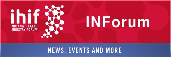 INForum Newsletter header