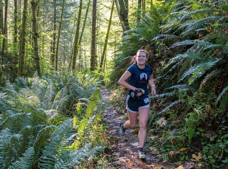Elk-Kings Trail Race