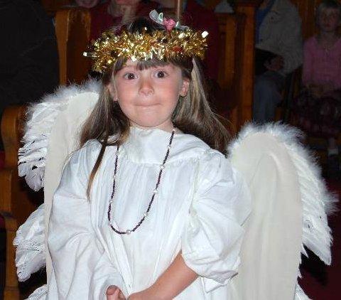Molly Angel