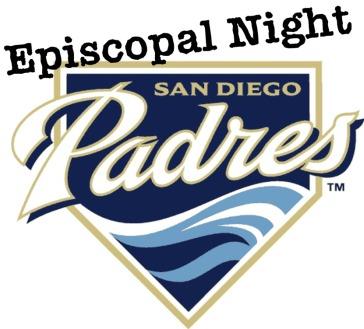 Padres night
