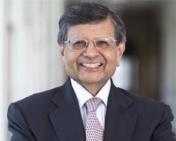 Padmabhushan Dr. Jagdish Sheth