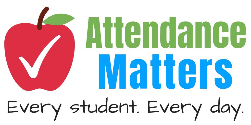 Attendance clip art