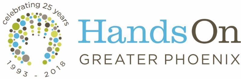 HGP 25th anniversary logo
