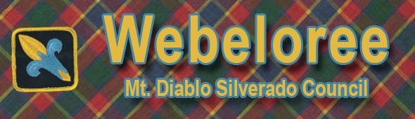 webeloree cc banner