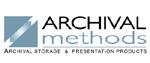 archival methods
