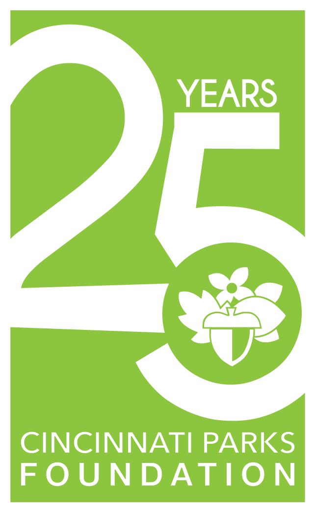 Cincinnati Parks Foundation logo