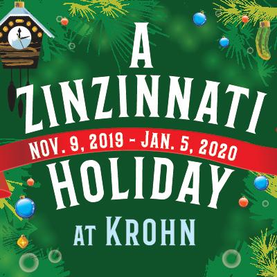 Krohn Holiday Show
