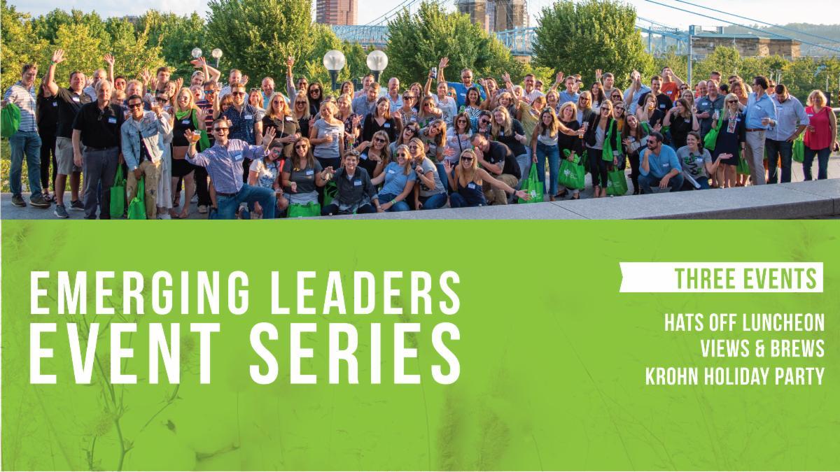 Emerging-Leaders Series 2020