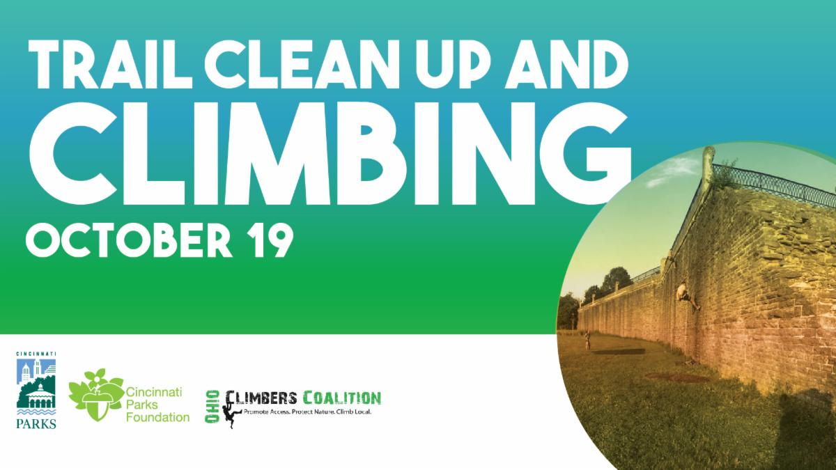 Trail Cleaning and Climbing October 19