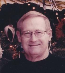 Edwin Puckett